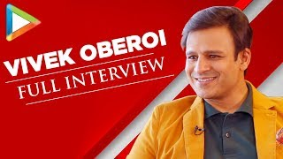 EXCLUSIVE: Vivek Oberoi On Salman Khan, Shah Rukh Khan, Narendra Modi, Rahul Gandhi, Politics