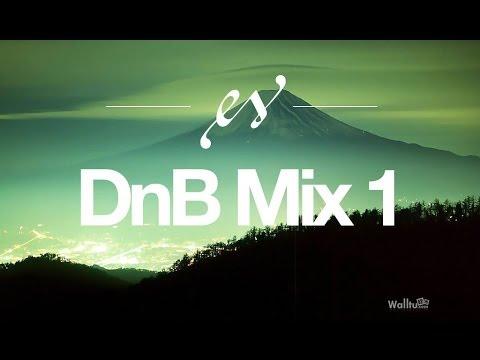 Music to Help Study | Liquid Drum and Bass MIX #1