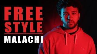 Malachi Freestyle - What I Do