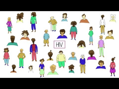 5 Facts You Should Know About HIV
