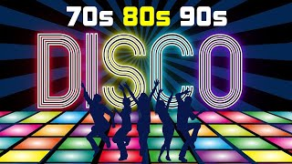 Disco Music of 70s 80s 90s 🏆🏆🏆 Nonstop Disco Dance Songs 70s 80s 90s Music Hits/Eurodisco Megamix