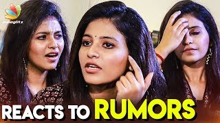 Download OMG 😱 Anjali Reveals Truth about Rumors Against Her | Peranbu Movie Interview Video