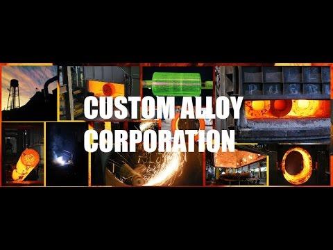 Custom Alloy - Promo Video