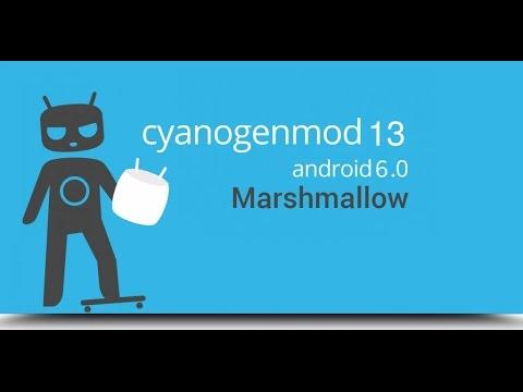 How to Port CyanogenMod 13 Based ROM(s) to MediaTek Device