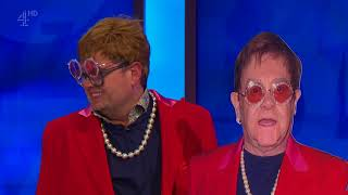 8 Out of 10 Cats Does Countdown - (S16 Ep5) Phil Wang, Alan Carr, Harriet Kemsley & David O