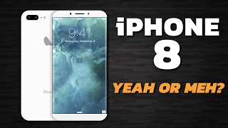 Will the iPhone 8 Disappoint?