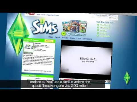 Sims Webisode 3