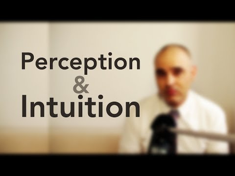 Clarity, Illusion, Distorted Perception and Manipulated Intuition