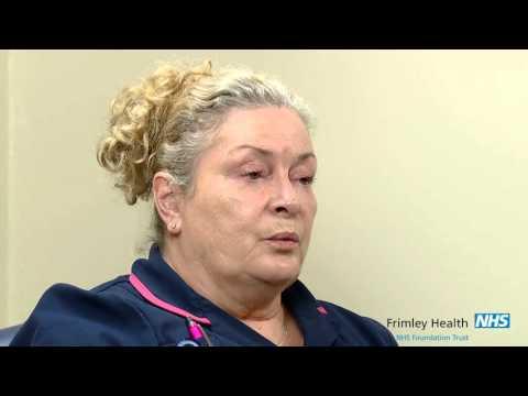 NHS Wexham Park Postnatal screening programme