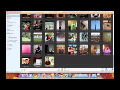 Tech Support: Create a Photo Book with iPhoto