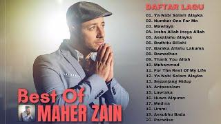 THE BEST OF MAHER ZAIN FULL ALBUM TERBARU 2020 - Lagu Pilihan Terbaik Maher Zain Paling Terpopuler