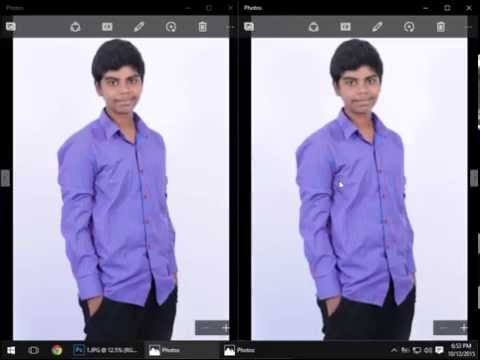 How to Reduce image file size without losing quality in photoshop