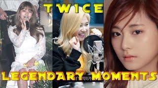 TWICE Members Legendary Moments #01