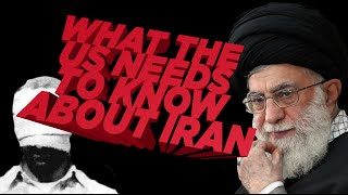 3 Iran Facts Every American Should Know | MIC Part 1