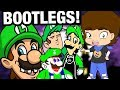 Connerthewaffle - Luigi Bootlegs And Other Crap mp3