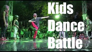 Kids Dance Battle | Monster Energy Arena |  #WODBAY @dancersglobal