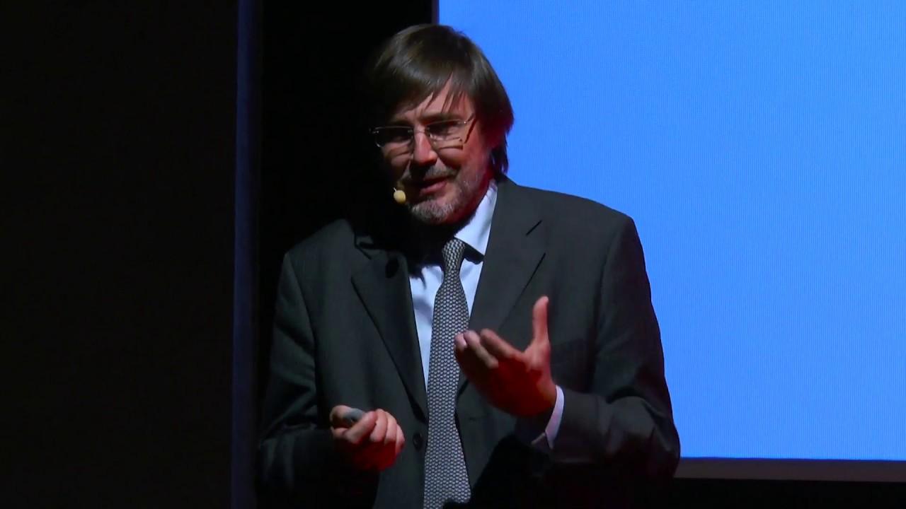 Cibo, genetica e invecchiamento   Giovanni Scapagnini   TEDxCampobasso