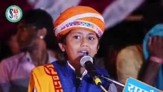 Marwadi DESI Kalakar SURESH LOHAR Live | Bina Bhajan Kun Tiriya | DESHI Bhajan | Rajasthani Songs