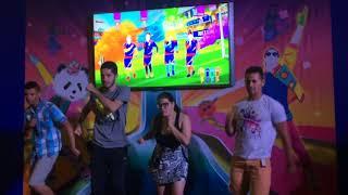 Just dance 2018 - Waka Waka by Shakira ALTERNATE VERSION (Br
