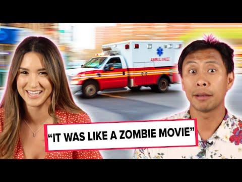 Xxx Mp4 Nurses Reveal Their Horror Stories 3gp Sex