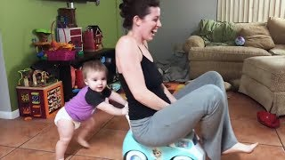 FUNNIEST BABIES and KIDS - It
