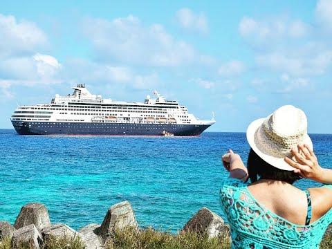 P&O Cruise, Pacific Aria, 2016, Brisbane, Noumea, Mare, Vanuatu (by Sai and Vijay)