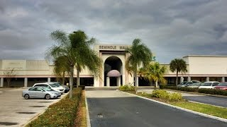 Dead Mall: Seminole Mall Florida