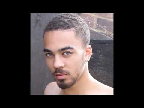 Long + Oval Face Haircut For Black Men – Perfect Haircuts