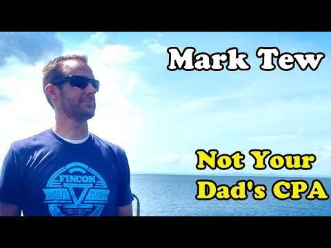Scavenger Life Episode 355: We Catch Up w/ Mark Tew, Not Your Dad's CPA