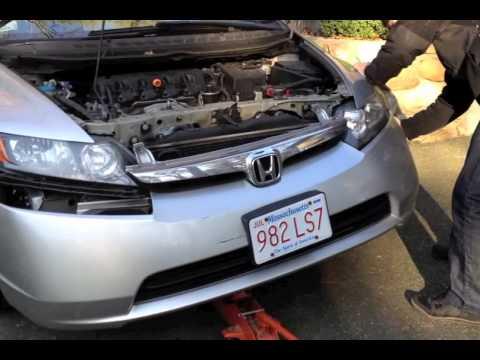 Honda Civic Horn Upgrade Tutorial