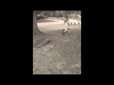 BMX JUMPS .   WOODEN JUMP CLIPS