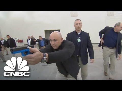 Billionaire Security: Behind the Scenes with Warren Buffet's Bodyguard