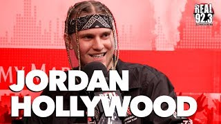 Jordan Hollywood talks Being Signed to Quality Control Music, Florida Rap Scene & More!