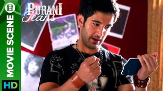 Aditya Seal tries to attempt suicide | Purani Jeans