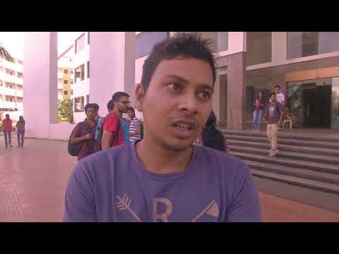 NPTEL : NOC Exam Feedback :  IISc Bangalore, Oct 2017