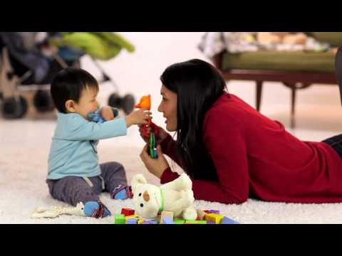 NYC Health: Talk to Your Baby 15 Sec.
