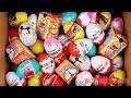 Unboxing New Kinder Joy Surprise Eggs Doraemon Barbie ToyStory Disney TsumTsum Incredible For Kids
