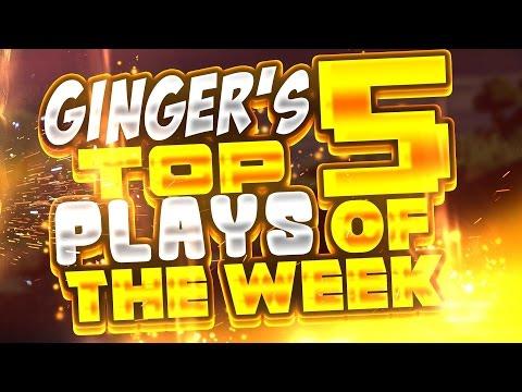 Top 5 Best MLG Water Buckets - Minecraft PVP Top 5 Plays (#4)