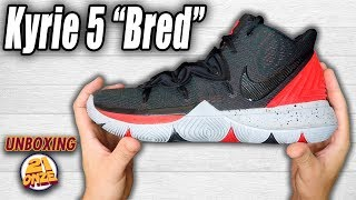 97a51d96556c nike kyrie 5 unboxing Videos - 9tube.tv