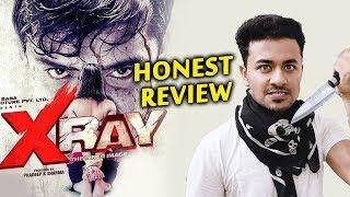 X-RAY Movie   HONEST REVIEW   Yaashi Kapoor, Rahul Sharma