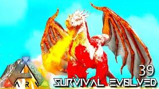 ARK: SURVIVAL EVOLVED - PIKKON THE CREATOR BOSS & TEK ARMOR E60
