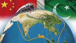 China-Pakistan Economic Corridor brings benefits