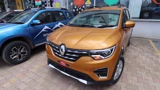 Renault Triber Drive Impressions | Gagan Choudhary