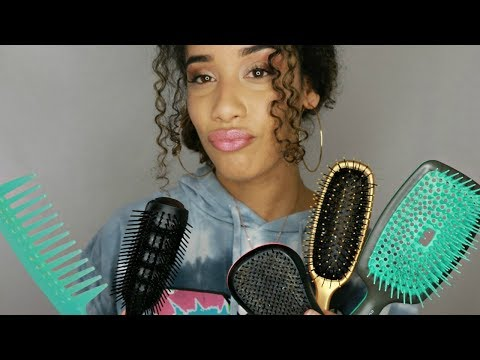 Best Detangling Brush for Curly Hair | Review
