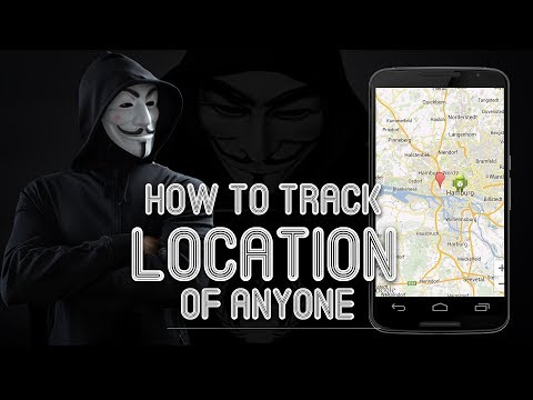 Trace Mobile Exact Location || How to track or spy someone without touching the victim phone hindi