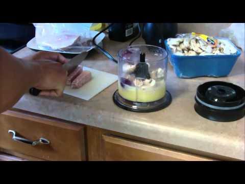 Healthy Egg Breakfast | 5 Minute Blender Recipe