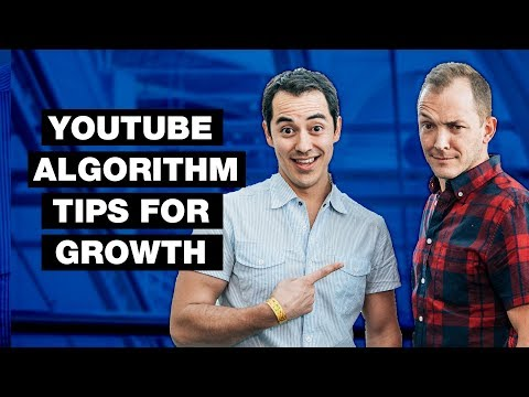 YouTube Algorithm Tips for Getting More Views — Jase Bennett Interview