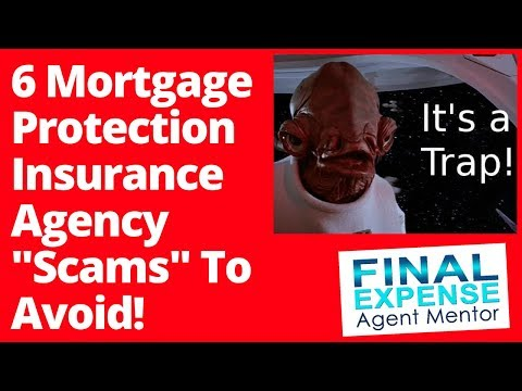 6 Mortgage Protection Insurance Agency Scams To Avoid [2018]