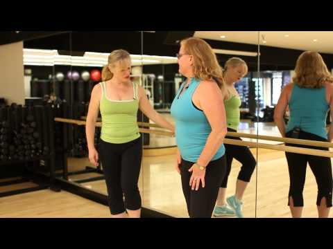Exercises & Fitness for the Elderly Over 60 : Training Exercises