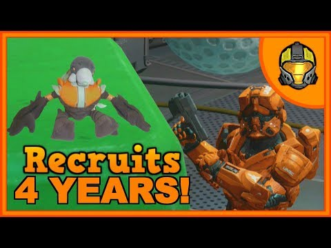 4 Years of Recruits! - Top 10 Moments